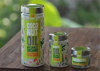 Tanna Farms Coconut Oil