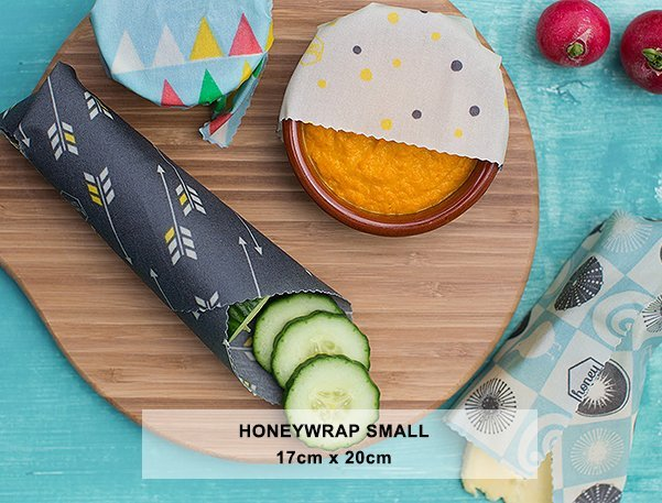 Beeswax Food Wrap Review