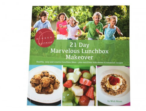 lunchbox makeover e-book