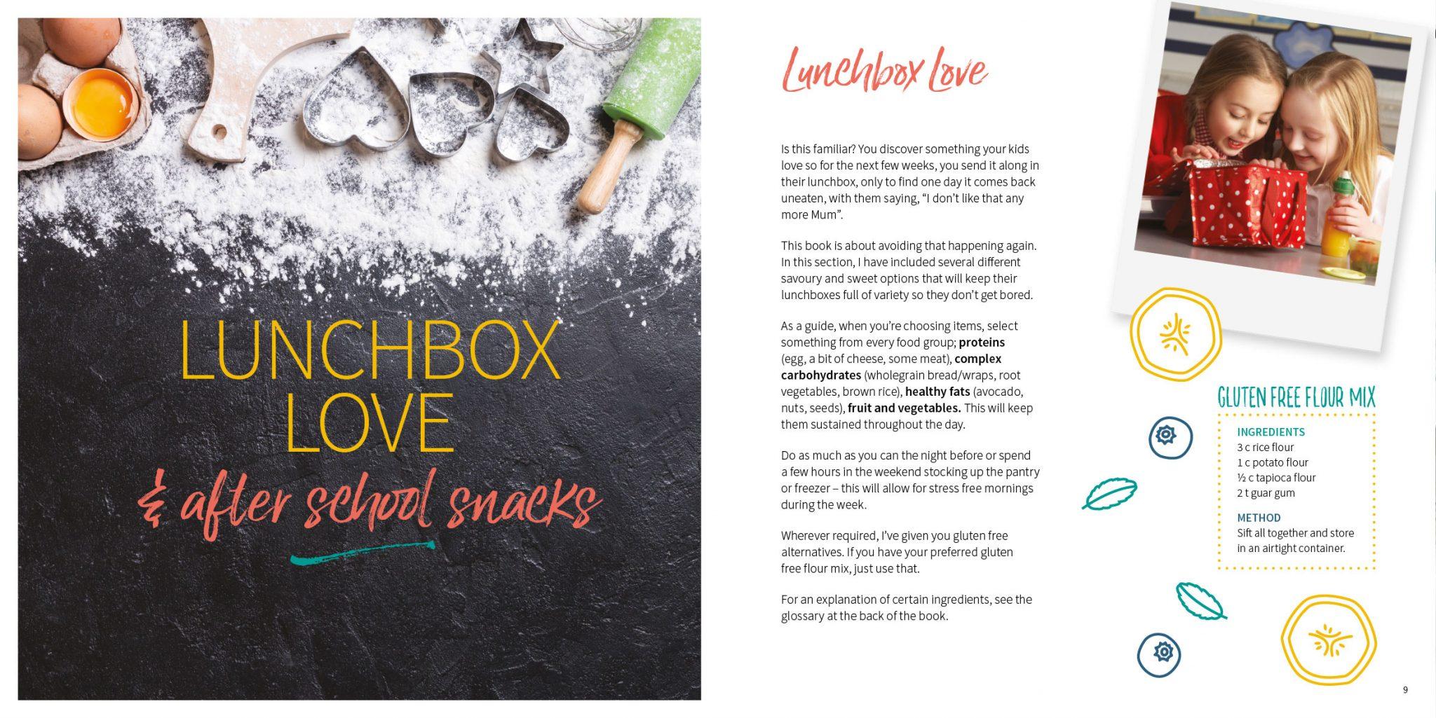 Lunchbox-love