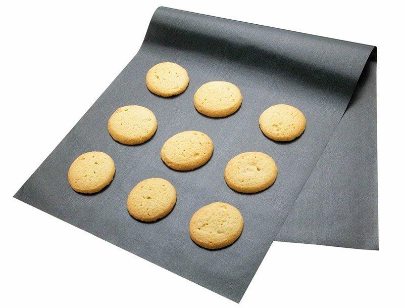 healthy baking sheet