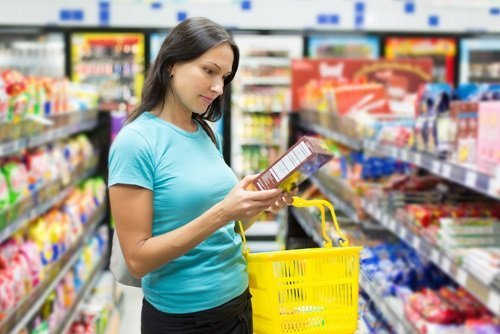 reading the food label