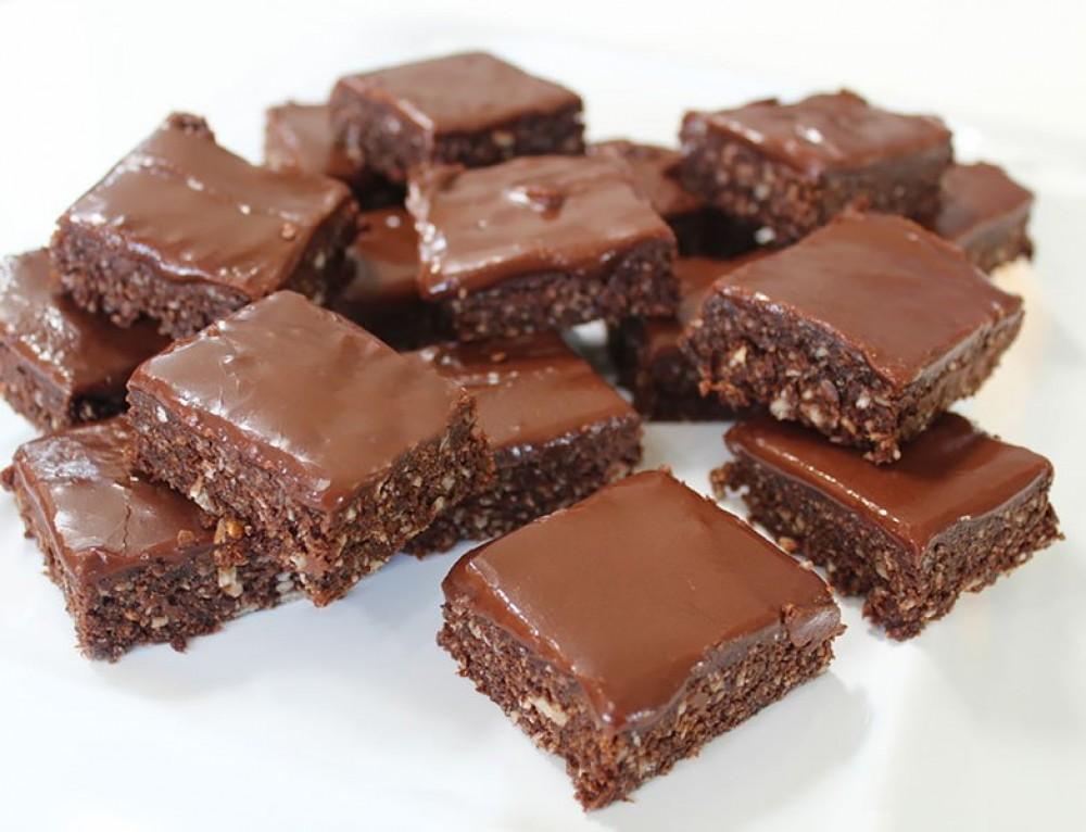 No Bake Weetbix Slice | Gluten-Free